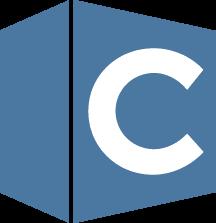 corner C logo